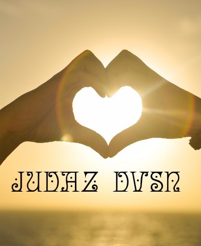 Judaz Dvsn Canvas Print 24x30