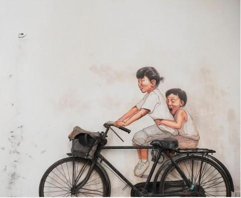 Design #49840 (Paint) Canvas Print 14x11