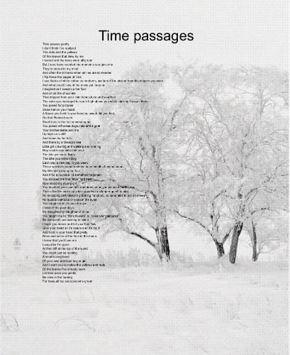 16 x 20 Custom Canvas Print XPress #52029