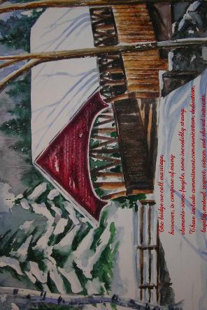 16 x 24 Custom Canvas Print #50963